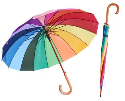 "Зонт ""Rainbow"""